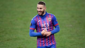 Агент предлагал Влашича ведущим итальянским клубам