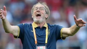 Новый тренер сборной Украины оценил шансы команды в отборе на ЧМ-2022