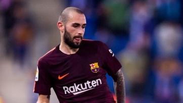 «Эспаньол» объявил о подписании экс-игрока «Барселоны» Видаля