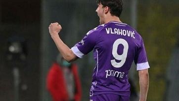 «Манчестер Сити» поспорит за Влаховича