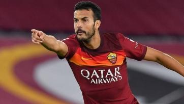 Педро сменит клуб в пределах Рима