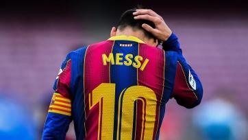 В «Барселоне» в этом сезоне наложено вето на 10-й номер