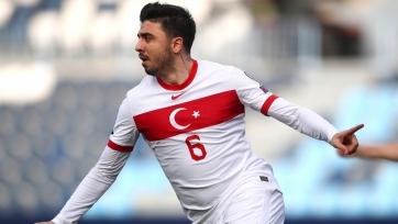 «Уотфорд» подписал хавбека сборной Турции