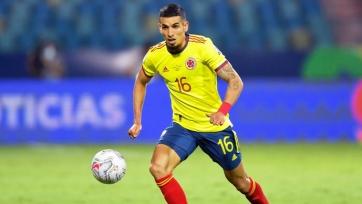 «Спартак» проявляет интерес к защитнику сборной Колумбии