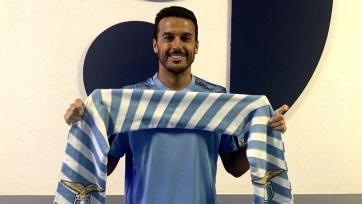 Педро сменил «Рому» на «Лацио»