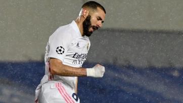 «Реал» и Бензема договорились о продлении контракта