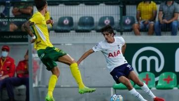 «Тоттенхэм» проиграл в гостях «Пасуш де Феррейра» в первом матче плей-офф раунда Лиги конференций