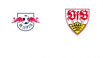 «РБ Лейпциг» – «Штутгарт». 20.08.2021. Где смотреть онлайн трансляцию матча