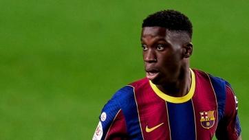 «Барселона» предложила Мориба три пути развития отношений