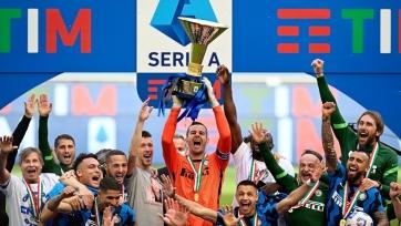 Serie A, attenzione! Via!!!