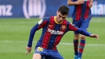 «Барселона» даст Педри двухнедельный отдых