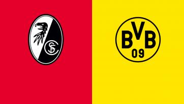 «Фрайбург» – «Боруссия» Дортмунд. 21.08.2021. Где смотреть онлайн трансляцию матча