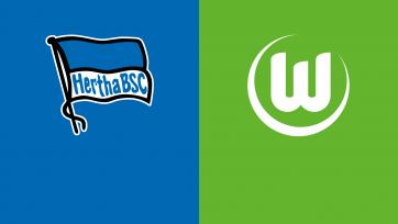 «Герта» – «Вольфсбург». 21.08.2021. Где смотреть онлайн трансляцию матча