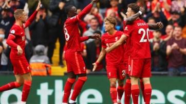 Жота забил за «Ливерпуль» во втором кряду матче