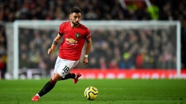 «Манчестер Юнайтед» продлит Фернандеша