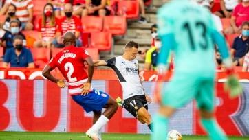 «Валенсия» с Черышевым сыграла вничью с «Гранадой», «Эспаньол» и «Вильярреал» расписали мировую