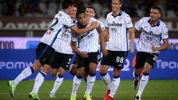 «Аталанта» вырвала победу у «Торино», «Лацио» сильнее «Эмполи»