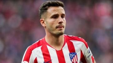 «Атлетико» предлагал трем английским грандам арендовать Сауля