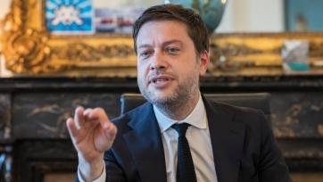 Мэр Марселя: «Футбол – это не война»