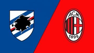 «Сампдория» – «Милан». 23.08.2021. Где смотреть онлайн трансляцию матча