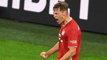 Киммих рассказал, почему продлил контракт с «Баварией»