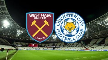 «Вест Хэм» – «Лестер». 23.08.2021. Где смотреть онлайн трансляцию матча