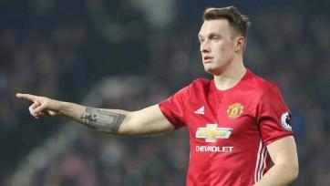 «Манчестер Юнайтед» может отдать защитника в аренду в Чемпионшип