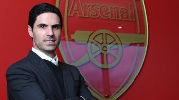 Стало известно, кто может заменить Артету в «Арсенале»