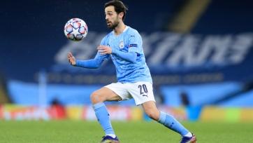 Бернарду Силва отказался от перехода в «Милан»