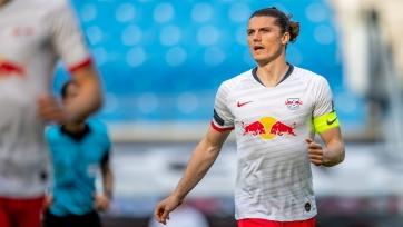 «Бавария» улучшила предложение «Лейпцигу» по Забитцеру