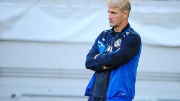 В украинской Премьер-лиге состоялась тренерская отставка