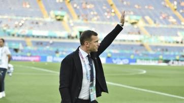 Киевское «Динамо» рассматривает Шевченко на пост главного тренера