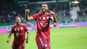 «Бавария» забила 12 мячей в матче Кубка Германии