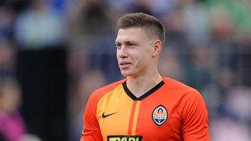 Матвиенко признался, что слова Де Дзерби в перерыве матча с «Монако» были не для посторонних