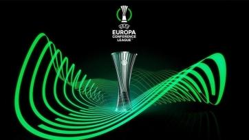 Определены все клубы-участники группового этапа Лиги конференций