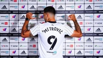 Митрович продлил контракт с «Фулхэмом»