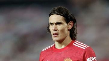 «Манчестер Юнайтед» может расстаться с Кавани из-за подписания Роналду