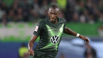 «Динамо» интересуется полузащитником «Вольфсбурга»