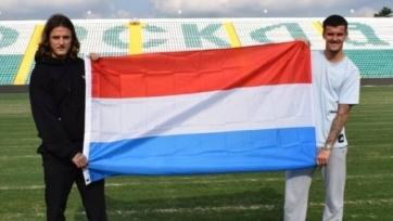 «Ворскла» подписала полузащитника сборной Люксембурга
