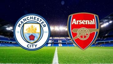 «Манчестер Сити» – «Арсенал». 28.08.2021. Где смотреть онлайн трансляцию матча