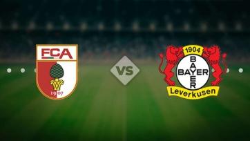 «Аугсбург» – «Байер». 28.08.2021. Где смотреть онлайн трансляцию матча