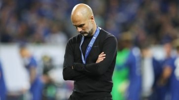 Гвардиола не ожидает новых трансферов для «Манчестер Сити»