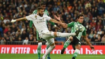 «Бетис» – «Реал». 28.08.2021. Где смотреть онлайн трансляцию матча