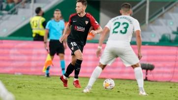 «Севилья» потеряла очки в матче с «Эльче», «Реал Сосьедад» справился с «Леванте»