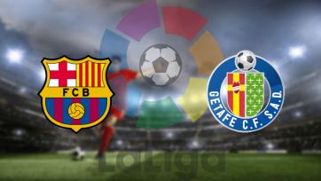 «Барселона» – «Хетафе». 29.08.2021. Где смотреть онлайн трансляцию матча