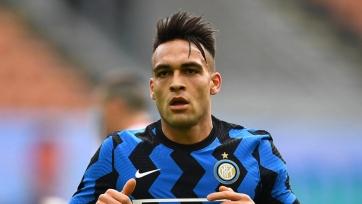 «Интер» договорился с Лаутаро о продлении контракта