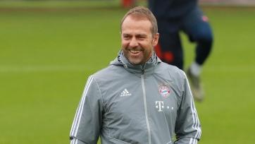 Флик назвал капитана сборной Германии под его руководством