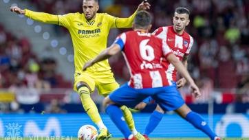 «Атлетико» в компенсированное время ушел от поражения в матче с «Вильярреалом»