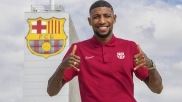 «Барселона» приняла решение по будущему Эмерсона