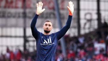 Фанаты «Милана» угрожают Доннарумме